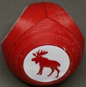 Moose Ball