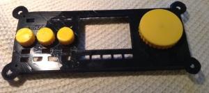 Darley Control Panel