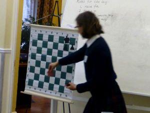 alison chess