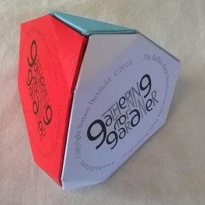 Triakis Truncated Tetrahedron