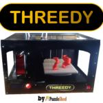 Threedy Printers